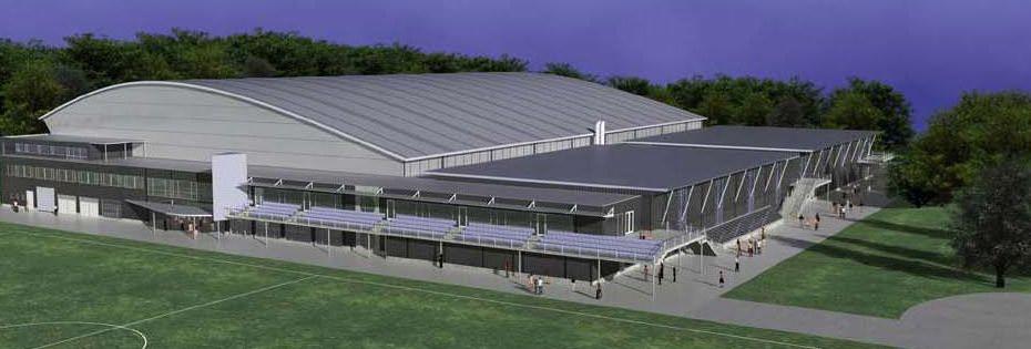 Nye Ullern Idrettspark