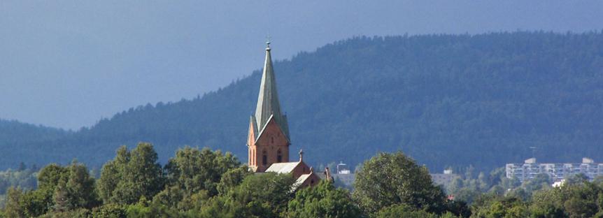 Kirke i vestre aker